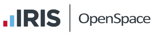 Iris Openspace Logo