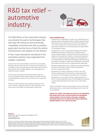 Automotive-Industry-R&D-Tax-Credits